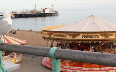 Vacanza Studio a Brighton, Inghilterra