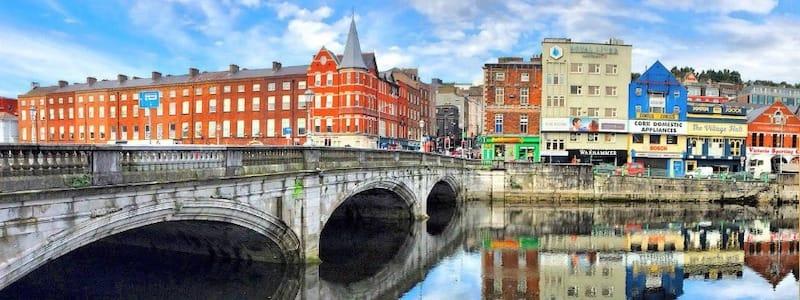 Vacanza Studio a Cork, Irlanda