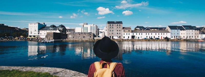 Vacanza Studio a Galway, Irlanda