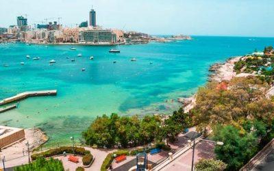 Vacanza Studio a Sliema, Malta